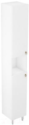 Шкаф-пенал для ванной Triton Реймс 30 (014.11.0300.101.01.01.L)