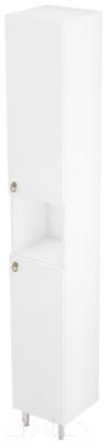 Шкаф-пенал для ванной Triton Реймс 30 (014.11.0300.101.01.01.R)