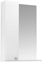 Шкаф с зеркалом для ванной Triton Локо 60 (013.42.0600.101.01.01.L) -