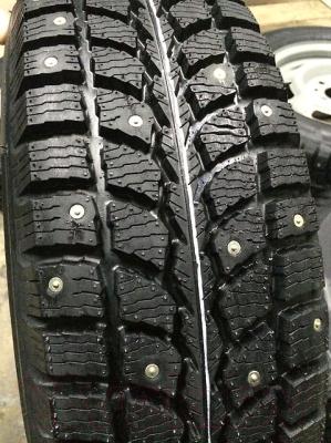 Зимняя шина KAMA 505 195/65R15 91Q (шипы)