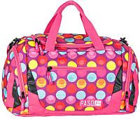 Спортивная сумка Paso 17-019UH -