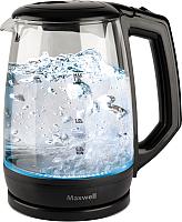 Электрочайник Maxwell MW-1076 TR -