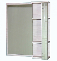 Зеркало СанитаМебель Прованс 901.650 R (гасиенда) -