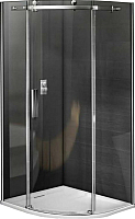 Душевой уголок Good Door Galaxy R-100-C-CH -