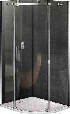 Душевой уголок Good Door Galaxy R-100-C-CH