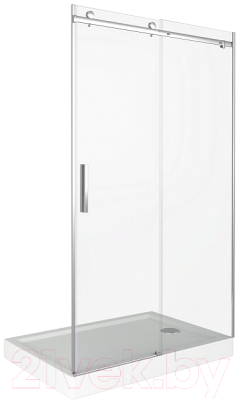 Душевое ограждение Good Door Galaxy WTW-120-C-CH