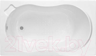 Ванна акриловая BAS Кэмерон Плюс 120X70