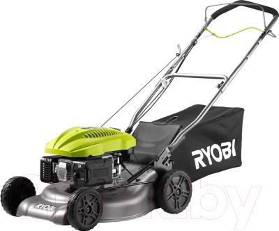 Газонокосилка бензиновая Ryobi RLM4114 (5133002884)