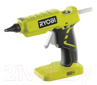 Клеевой пистолет Ryobi R18GLU-0 (5133002868)