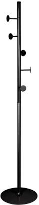 Вешалка для одежды Halmar W52 (черный)