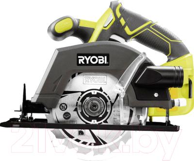 Дисковая пила Ryobi R18CSP-0 (5133002628)
