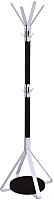 Вешалка для одежды Halmar W55 (белый/черный) -
