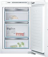 Встраиваемый морозильник Bosch GIV21AF20R -