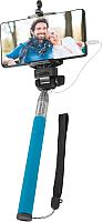 Монопод для селфи Defender Selfie Master SM-02 / 29404 (синий) -