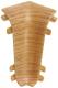 Уголок для плинтуса Ideal Комфорт 272 Сосна золотистая (внутренний) -