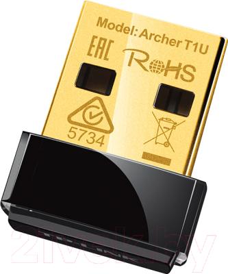 Беспроводной адаптер TP-Link Archer T1U