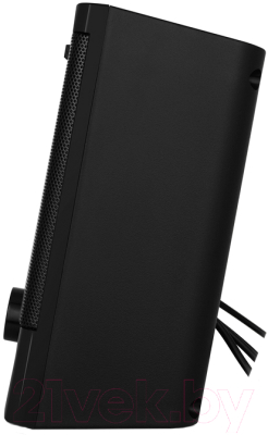 Мультимедиа акустика Sven 318 (черный)