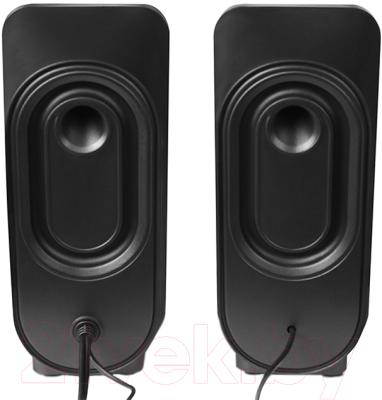 Мультимедиа акустика Sven 320 (черный)