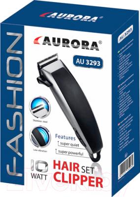 Машинка для стрижки волос Aurora AU3293