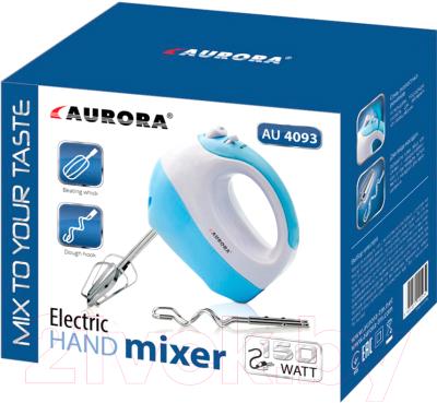 Миксер ручной Aurora AU4093