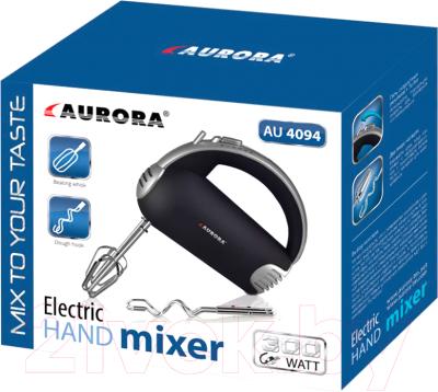 Миксер ручной Aurora AU4094