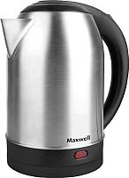 Электрочайник Maxwell MW-1077ST -