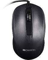 Мышь Canyon CNE-CMS01B -