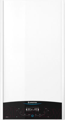 Газовый котел Ariston Genus X 24 CF NG / 3300850
