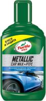 Полироль для кузова Turtle Wax PTFE с тефлоном (500мл) -