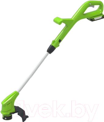 Триммер электрический Greenworks G24LT30 (2101207)