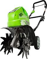 Миникультиватор Greenworks G40TL (27087) -