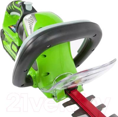 Кусторез Greenworks G40HT61 (22637T)