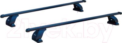Багажник на крышу Lux 694050