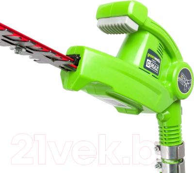 Кусторез Greenworks G40PH51 (22147T)
