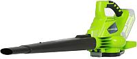 Воздуходувка Greenworks GD40BV DigiPro (24227) -