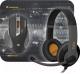 Мышь Defender Warhead MPH-1500 / 52705 (+ наушники и коврик) -