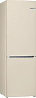 Холодильник с морозильником Bosch KGV36XK2AR -
