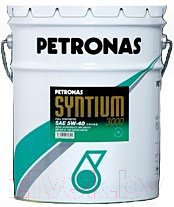 Моторное масло Petronas Syntium 3000 AV 5W40 / 18281910 (20л)