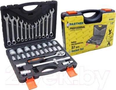 Универсальный набор инструментов Partner PA-4037