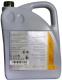 Моторное масло Mercedes-Benz 5W30 MB 229.51 / A000989760213BLER (5л) -