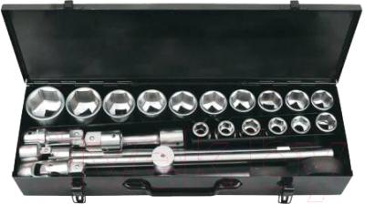 Универсальный набор инструментов Forsage F-6241