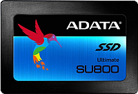 SSD диск A-data Ultimate SU800 256GB (ASU800SS-256GT-C) -