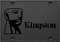 SSD диск Kingston A400 480GB (SA400S37/480G) -