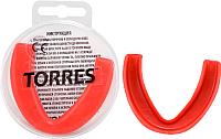 Боксерская капа Torres PRL1021RD -
