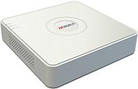 Видеорегистратор наблюдения HiWatch DS-H104G -