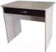 Письменный стол Мебель-Класс Форум 2 (дуб шамони/венге) -