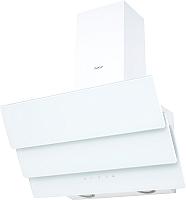 Вытяжка декоративная Dach Lorenza 60 (белый) -