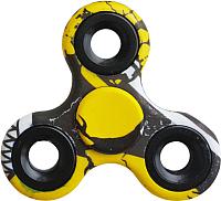 Спиннер Mazari DH-2 (желтый/черный) -