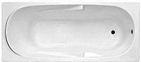 Ванна акриловая BAS Мальдива Стандарт Плюс 160x70 (с каркасом) -