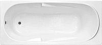 Ванна акриловая BAS Нептун Плюс 170x70 (с каркасом) -